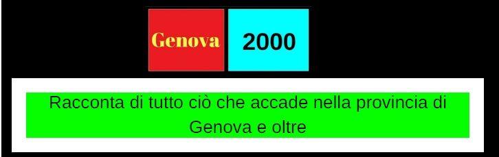Genova2000 TV News